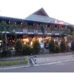 De Leuit, Restoran Makanan Khas Sunda Di Bogor