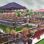 Istana Klungkung Semarapura, Istana Terbesar di Bali Peninggalan Kerajaan Klungkung