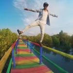 Labuhan Mangrove Education Park Bangkalan, Wisata Edukatif Menjelajahi Hutan Bakau Alami di Madura
