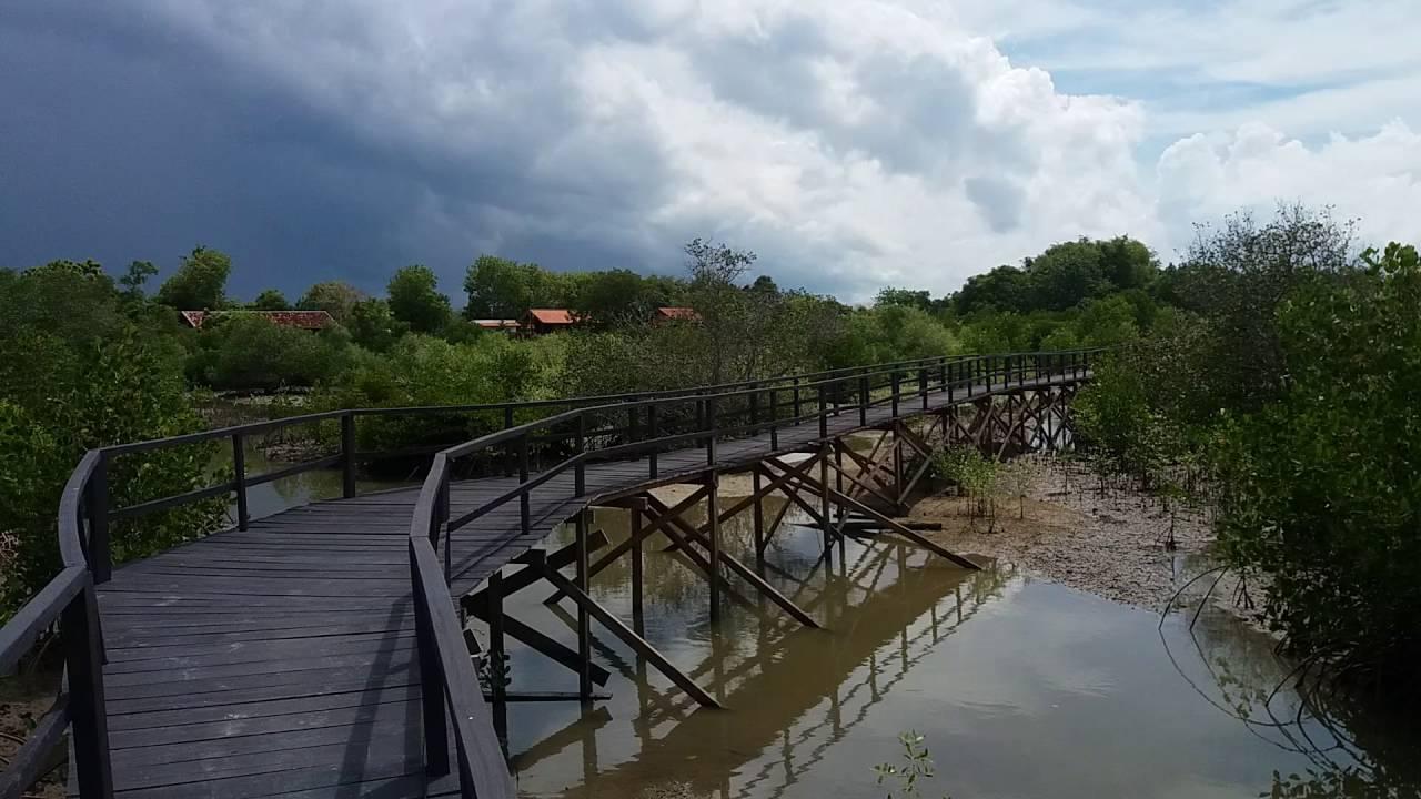 Labuhan Mangrove Education Park Bangkalan