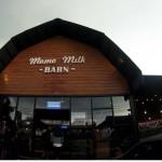 Momo Milk Barn, Tempatnya Seru Menunya Oke HargaNya Ramah Dikantong