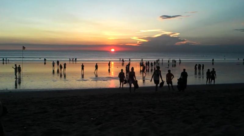 Pantai Kuta Bali-3