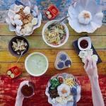 Poenya Nyonya Anina Surabaya, Restoran Nyaman untuk Menikmati Sajian Menu Khas Sunda dan Betawi