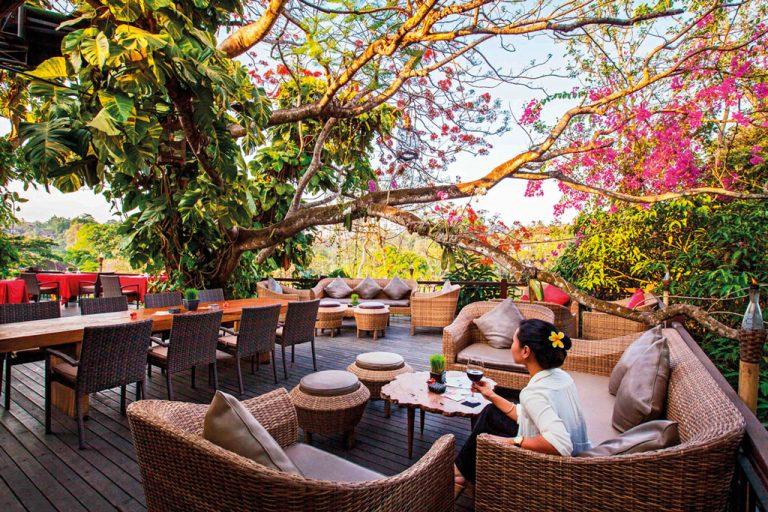 Rondji Restaurant Ubud