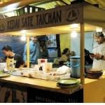 Sate Taichan Bogor, Olahan Bumbunya Bikin Mata Merem Melek
