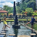 Taman Tirta Gangga Bali, Wisata Instagramable Penuh Sejarah Peninggalan Kerajaan Karangasem