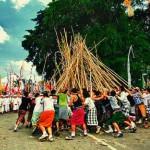 Tradisi Makotek Bali, Budaya Tradisional Mengusir Kesialan dan Balak di Pulau Dewata