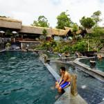 Air Panas Toya Bungkah Kintamani, Berendam Air Panas dengan Suguhan Pemandangan Memukau