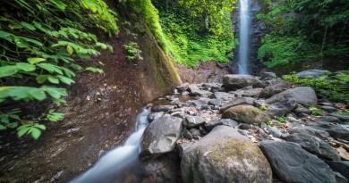 Air Terjun Singokromo Nganjuk, Wisata Air Terjun Cantik yang Menyimpan Suasana Mistis