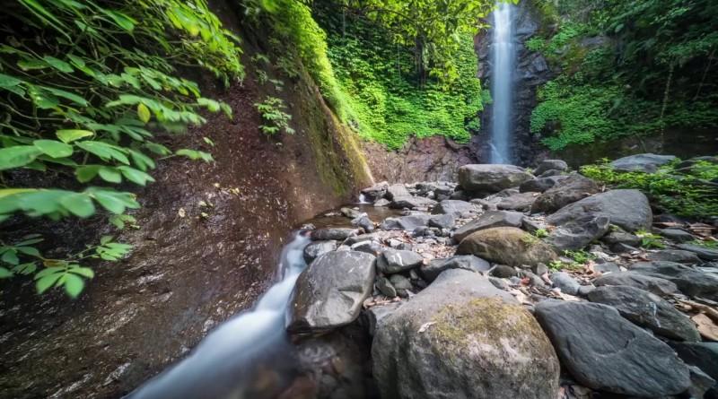 Air Terjun Singokromo Nganjuk