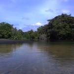 Pantai Kondang Iwak Malang, Keindahan Pantai Tersembunyi dengan Air yang Kehijauan