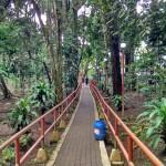 Bukit Tidar Magelang, Perpaduan Wisata Alam yang Instagramable dan Religi di Satu Tempat