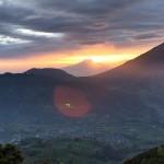 Bukit Sikunir Dieng, Wisata Alam dengan Golden Sunrise Terindah Se-Asia Tenggara