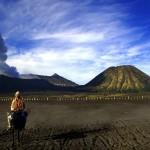 Wisata Wajib di Jawa Timur, Menyaksikan Kemegahan Gunung Bromo Malang