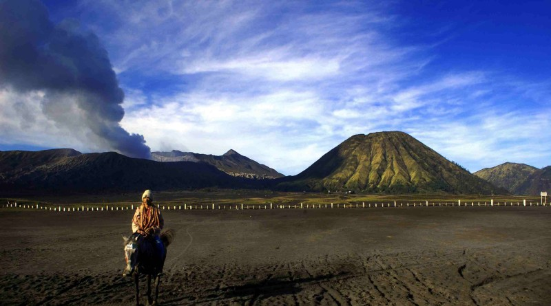 Gunung Bromo Malang