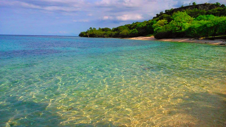 Pantai Balanan Situbondo