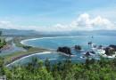 Pantai Teluk Cinta Jember, Destinasi Tersembunyi yang Instagramable Banget