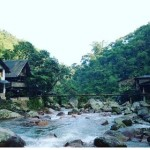 Pemandian Air Panas Ciparay, Tempat Wisata Untuk Menghilangkan Stres dan Lelah