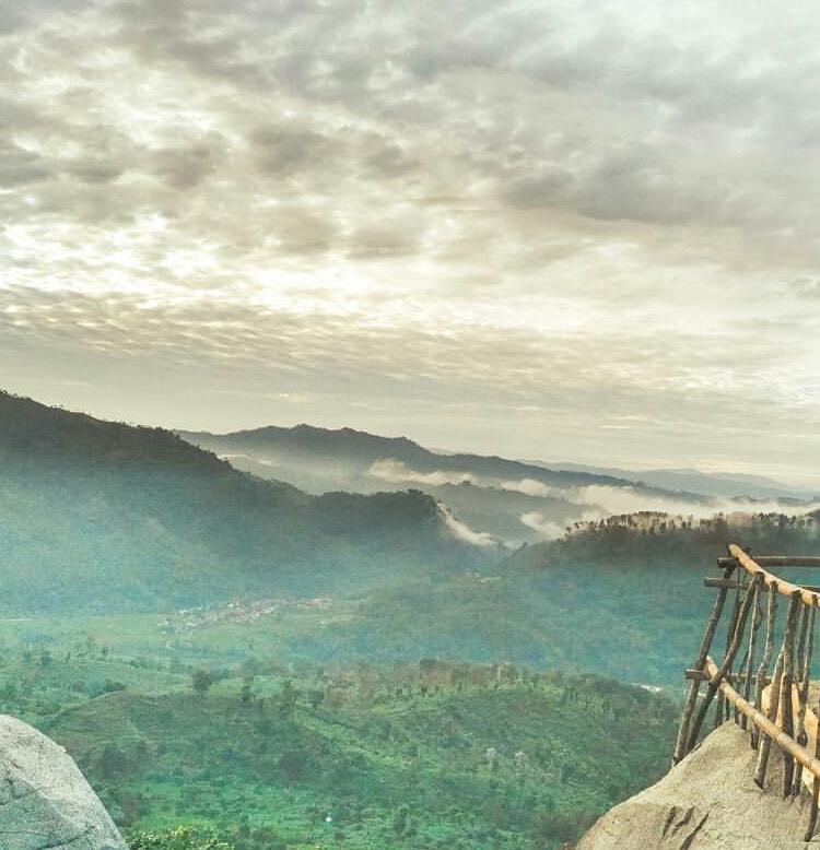 Kabupaten Majalengka, Instagramable