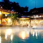 Tujuan Wisata Air Panas Kawasan Bandung Utara Mulai Menggeliat